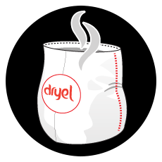 dryel bag icon