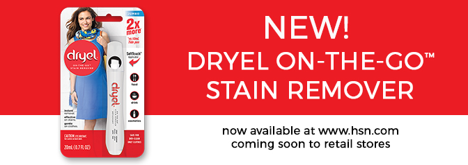 new! dryel pen