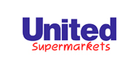 united supermarkets logo final